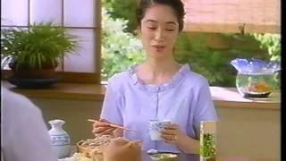ハウス食品 CM 高木美保 1993 高木美保 検索動画 25