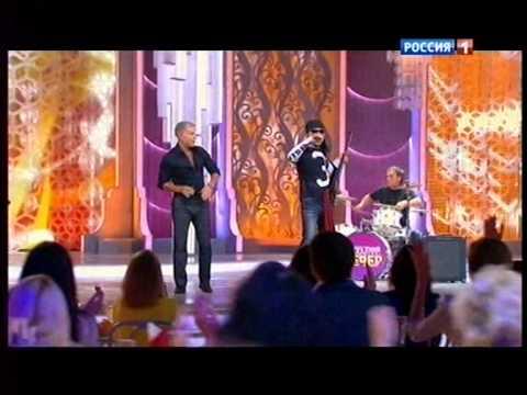 Олег Газманов Загулял (субботний вечер эфир 11.10.14) россия 1