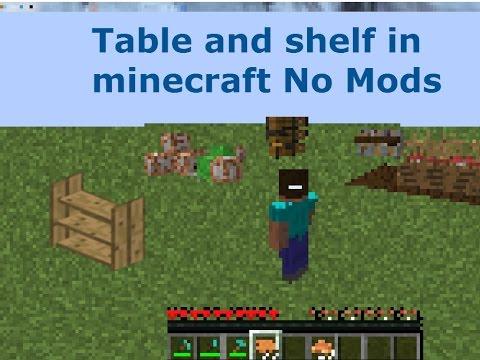 1 5 2 Shelf Mod Download Minecraft Forum