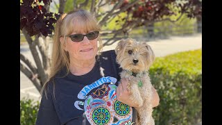 Heartwarming Happy Tails from clients that C.A.R.E.4Paws helps