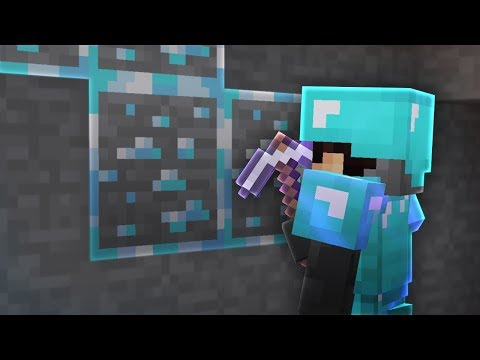 I Mined Full Diamond (Hypixel UHC Highlights)