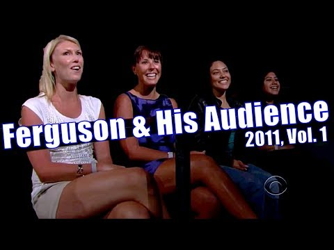 Craig Ferguson & His Audience, 2011 Edition, Vol. 1 Out Of 2