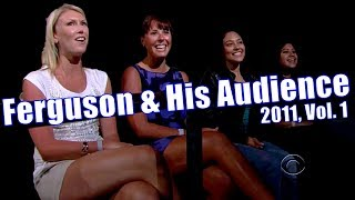 Craig Ferguson & His Audience, 2011 Edition, Vol. 1