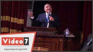 سعد الدين هلالى: الصحابة اختلفوا فى تفسير القرآن والسنة النبوية