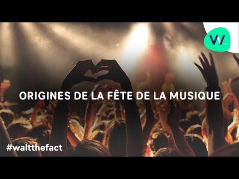 WALT THE FACT : Fête la musique!
