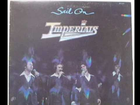 The Imperials - More Each Day - Sail On album