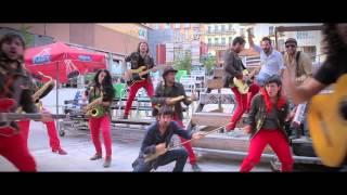 Canteca de Macao y Alamedadosoulna - Qué pasa!? (Videoclip HD) #UNADECADA 07 YouTube Videos