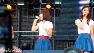Video 090207 Complete (ending cut) at SMTOWN Bangkok 2009 - SNSD Jessica fancam by wobwab download MP3, 3GP, MP4, WEBM, AVI, FLV November 2017