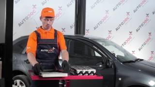 Kuinka huoltaa auto itse – AUDI-korjausohjeet