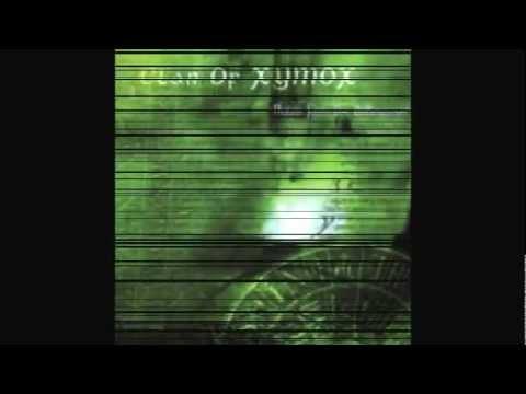 Clan Of Xymox - Something Wrong w/lyrics