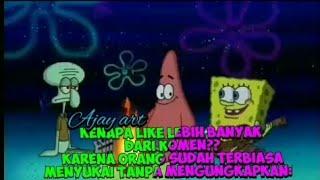 Download Video Story wa keren|bikin baper|spongebob|2019 MP3 3GP MP4