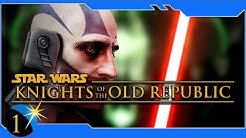 Star Wars: Knights of the Old Republic - Ep 1 -The Ultimate Edition (HD 1080P 4k Textures)