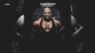 wwe elimination chamber 2015 official theme song