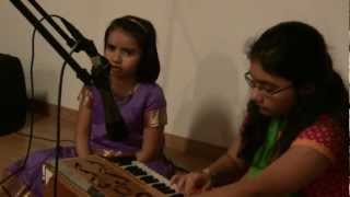 Paayojee Maine Raam Ratan - Bhajan - Diwali Get-to-gether - Nov 10 2012