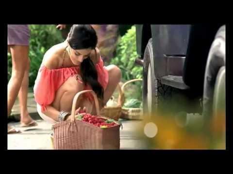 lakme fruit blast television ad