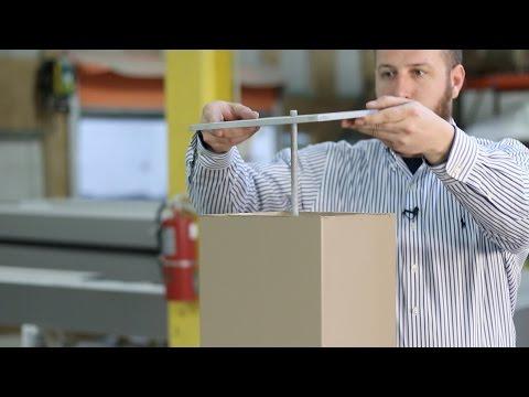 how-to-install-a-pergola-column-using-a-concrete-mounting-kit