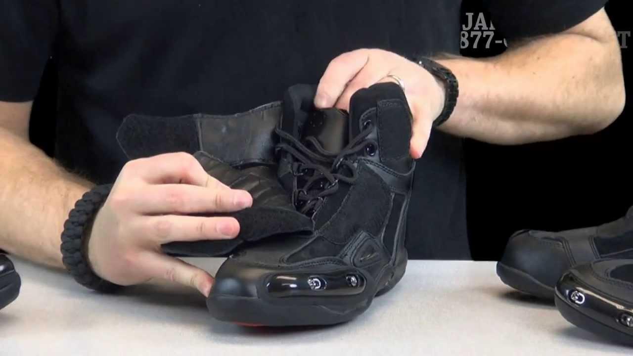 Vega Merge Boots Review at