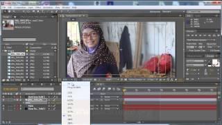 Cara Membuat dan Menggunakan After Effects Template