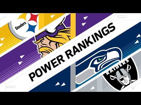 Week 3 Power Rankings | NFL