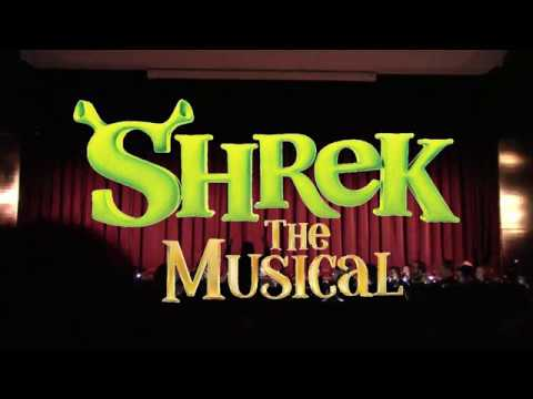 Plainedge High School presents Shrek: The Musical