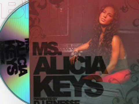 Alicia Keys- Butterflies