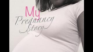 My Pregnancy Story | Fibroids, Symptoms, Faith