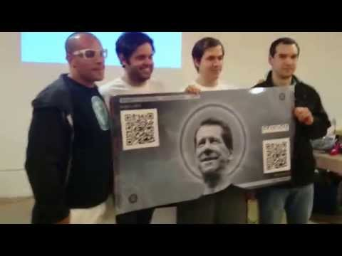 FrostWire Wins Second At Miami Bitcoin Hackathon