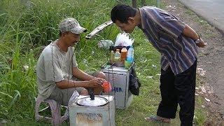 Jakarta Street Food 358 Mini Egg Martabak Martabak Telor Mini Bunga Rampai TiVi 1922