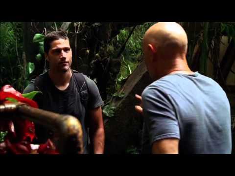 Lost - The Epic Saga of Jack Shephard and John Locke