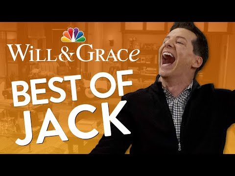 The Best Of Jack McFarland - Will & Grace