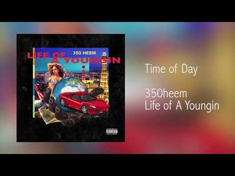 350heem - Time of Day