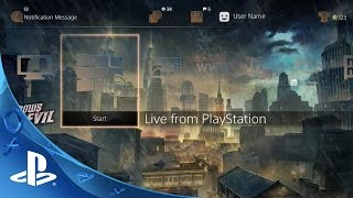 Call of Duty: Black Ops III – Morg City Zombies Theme Preview | PS4
