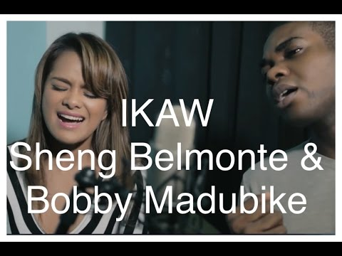 Ikaw  - Sheng Belmonte & Bobby Madubike (Yeng Constantino Cover)