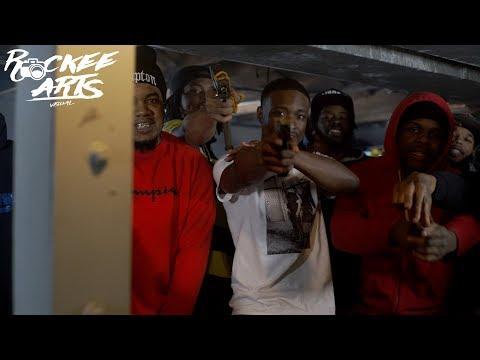 Mike Da Kidd - Sneak Diss ( Official Video ) Dir x @Rickee_Arts
