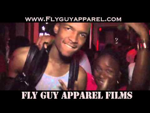 Fly Guy Apparel Website Realese Party @ Flirt Lounge