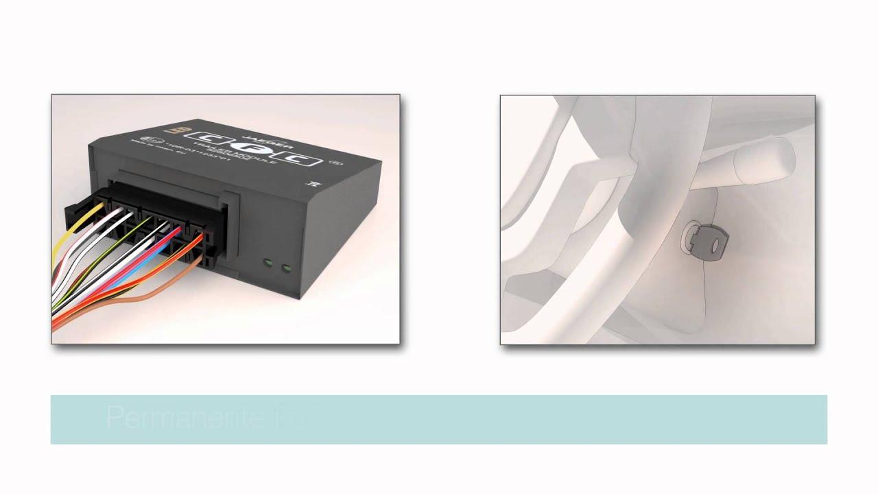 T 4 Wire Trailer Wiring Diagram Jaeger Automotive Produktfeature Anh 228 Ngersteuerger 228 T Cfc