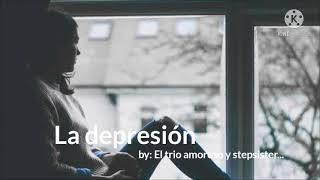 La Depresión No es Un Juego