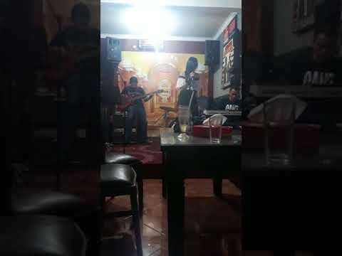 Roses Band - cover cokelat Tanpa Rasa