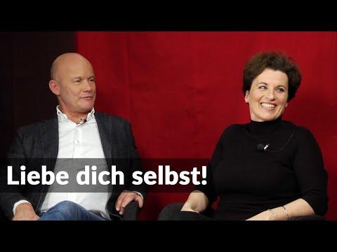 Eva-Maria & Wolfram Zurhorst   Liebe dich selbst   Sabrinas Lounge   LitLounge.tv