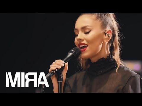 MIRA - Dragostea Din Tei (LIVE Session) | O-Zone
