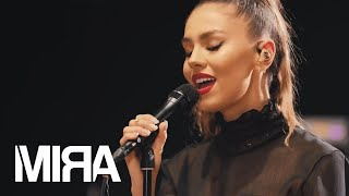 MIRA - Dragostea din tei (LIVE Session) | O-Zone