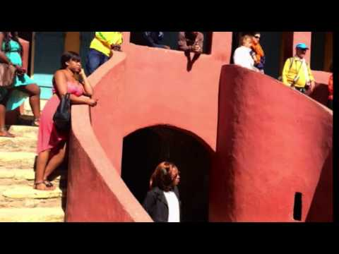 Goree Island - Senegal Travel & Tours - www.spectortravel.com