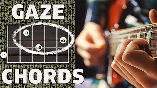 Metallic Shoegaze Techniques - Atmospheric Chords