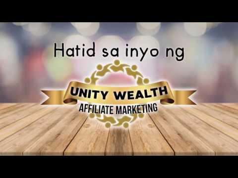 How to earn through UNITED WEALTH?