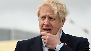 """Борис Джонсон """"не обманывал королеву"""""""