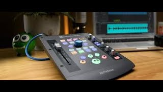 Presonus ioStation 24c- All In One