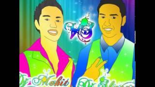 Dangerous Love Ft.lSean Paul  (Reggae)  Dj Mohit Dj Shavneel Dj Kaushik