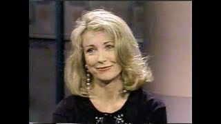 Teri Garr Collection on Letterman, Part 4 of 5: 1990-1993