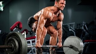 Power Hypertrophy Upper Lower (PHUL) Workout Routine thumbnail