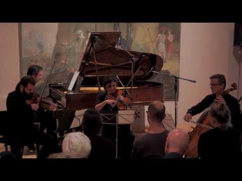 Stefano Guzzetti. Five tracks (live in Dordrecht, 2016 september 25th)
